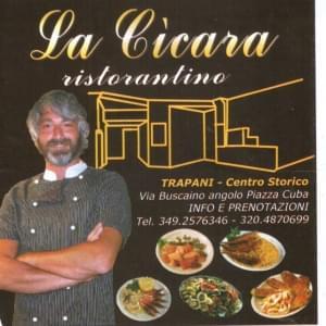 ristorante La Cicara